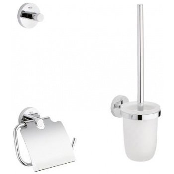 Набор Grohe Essentials New (40407001), фото 1