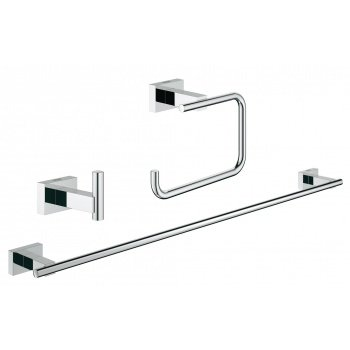 Набор Grohe Essentials Cube New (40777001), фото 1