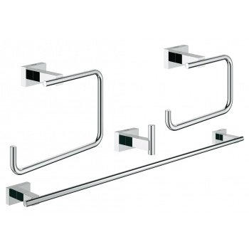 Набор Grohe Essentials Cube New (40778001), фото 1