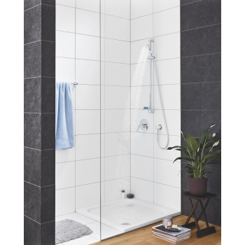 Grohe New Tempesta Classic (27795001), фото 2
